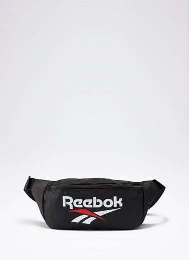 Reebok Bel Çantası Siyah